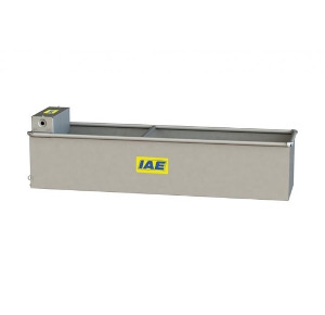 Phillips Animal Health - Galvanised Water Troughs