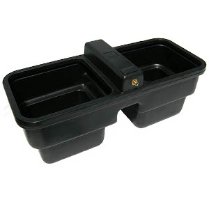 plastic-trough
