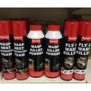 Phillips Animal Health - Rodenticides and Fly Control - Domestic