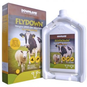 Phillips Animal Health - Cattle Fly Control