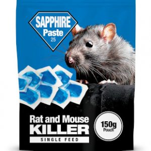 Phillips Amimal Health - Rodenticides and Fly Control - Sapphire