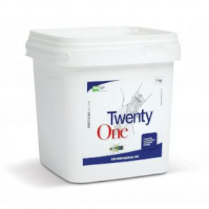 Phillips Animal Health - Rodenticides and Fly Control - Twenty One