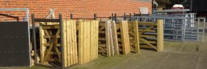 Phillips Animal Health - Fencing, Gates and Electric Fencing